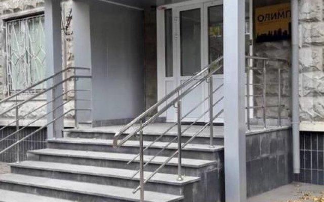 Гостиница Хостел Олимп в Москве 10 отзывов об отеле, цены и фото номеров - забронировать гостиницу Хостел Олимп онлайн Москва парковка