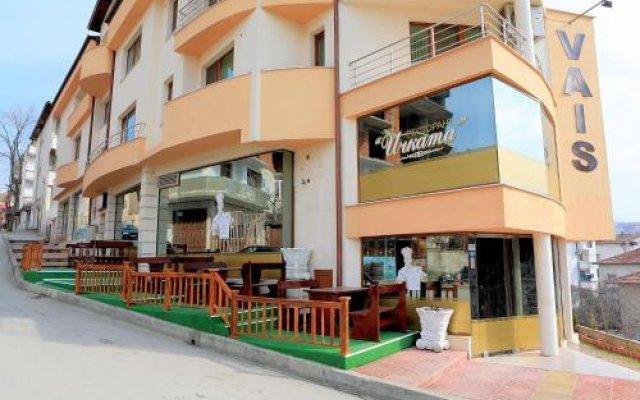 Отель Guest Rooms Vais Болгария, Сандански - отзывы, цены и фото номеров - забронировать отель Guest Rooms Vais онлайн вид на фасад