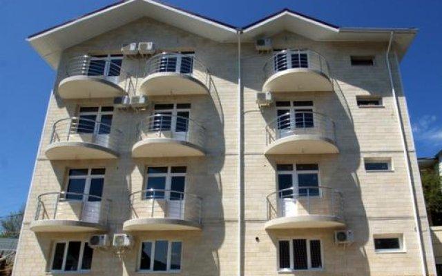 Гостиница Guest house Viktoriya в Сочи 1 отзыв об отеле, цены и фото номеров - забронировать гостиницу Guest house Viktoriya онлайн вид на фасад