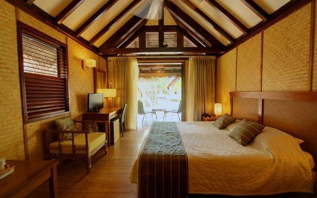 Отель Novotel Beach Resort Французская Полинезия, Бора-Бора - отзывы, цены и фото номеров - забронировать отель Novotel Beach Resort онлайн