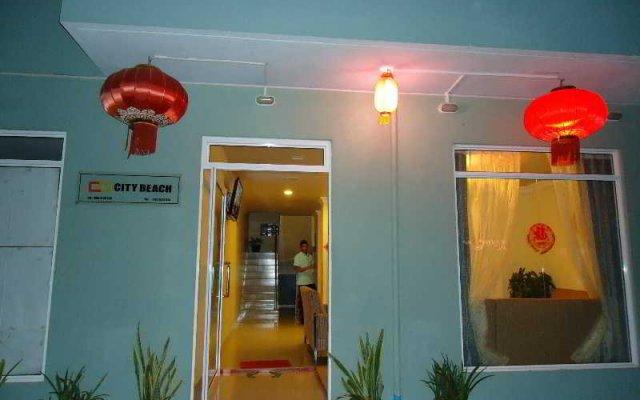 Huvandhumaa Inn