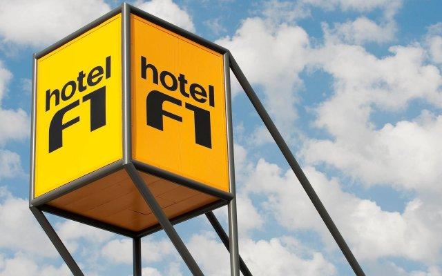 hotelF1 Lille Villeneuve d'Ascq 0