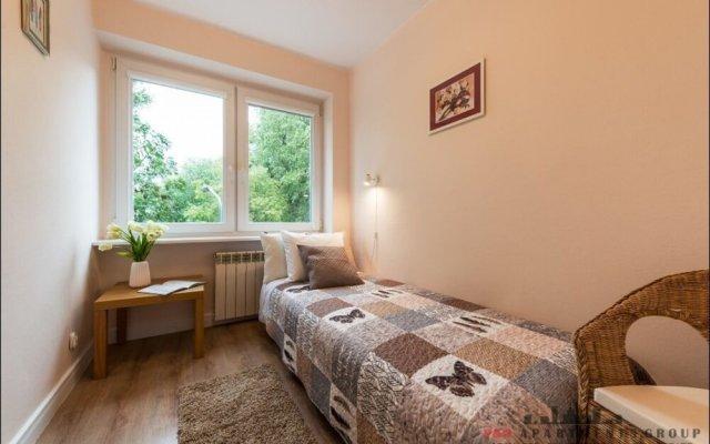 Отель P&O Apartments Kasprzaka 1 Польша, Варшава - отзывы, цены и фото номеров - забронировать отель P&O Apartments Kasprzaka 1 онлайн комната для гостей