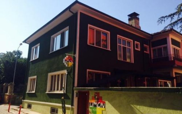 Limon Hostel Турция, Эдирне - отзывы, цены и фото номеров - забронировать отель Limon Hostel онлайн вид на фасад