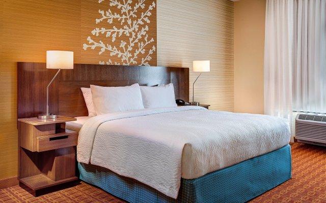 Fairfield Inn & Suites Atlanta Lithia Springs 2