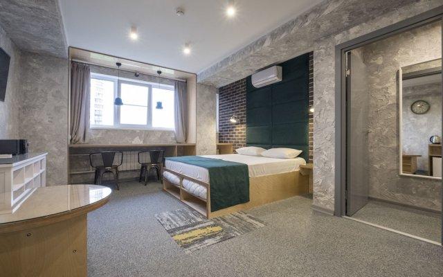 Гостиница Погости на Славянском Бульваре комната для гостей