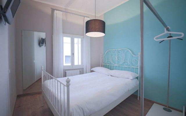 Отель Pinzochere White Флоренция комната для гостей