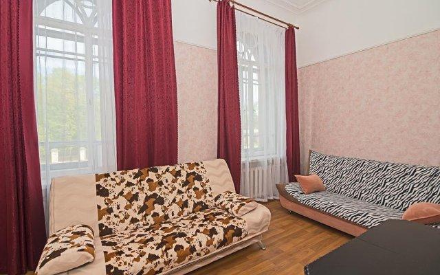 Гостиница Guest House Ligovsky 143 в Санкт-Петербурге отзывы, цены и фото номеров - забронировать гостиницу Guest House Ligovsky 143 онлайн Санкт-Петербург комната для гостей