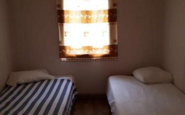 Отель Camping Nemo Юрмала комната для гостей