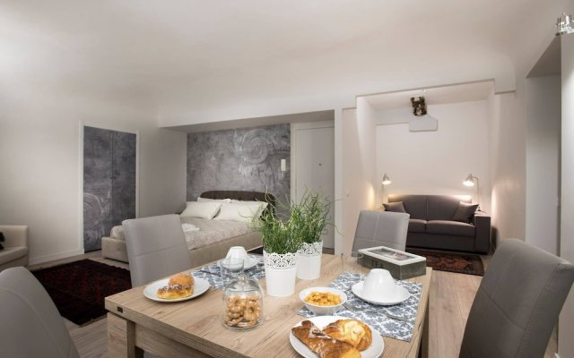 Real Umberto I Suite - Kalsa