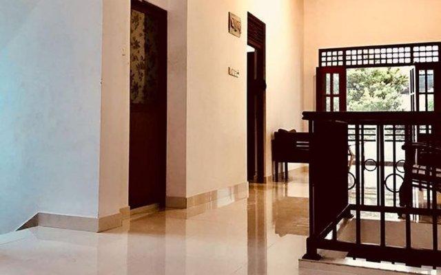 Отель Villa304 Галле интерьер отеля