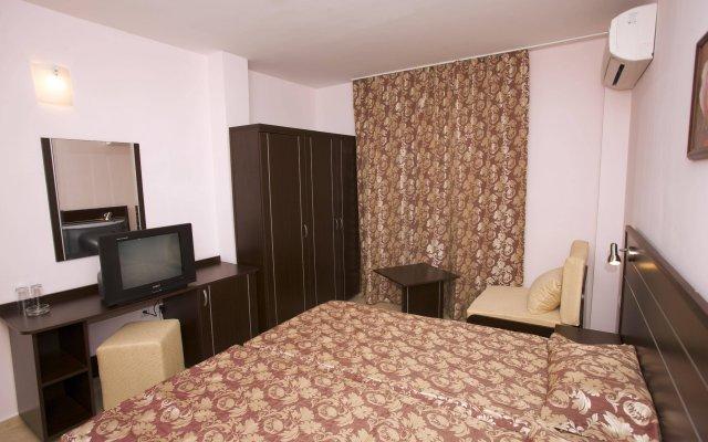 Отель ATOL Солнечный берег комната для гостей