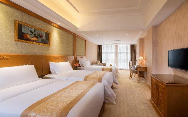 Vienna Hotel Shenzhen Shiyan Tianbao Road Branch