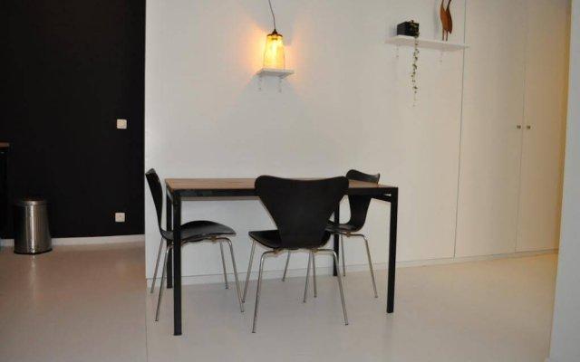 Отель City Life Apartments Бельгия, Антверпен - отзывы, цены и фото номеров - забронировать отель City Life Apartments онлайн комната для гостей