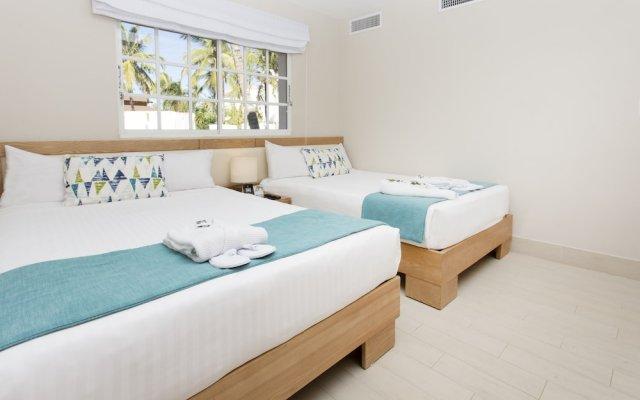 Отель Be Live Collection Punta Cana - All Inclusive Доминикана, Пунта Кана - 3 отзыва об отеле, цены и фото номеров - забронировать отель Be Live Collection Punta Cana - All Inclusive онлайн вид на фасад