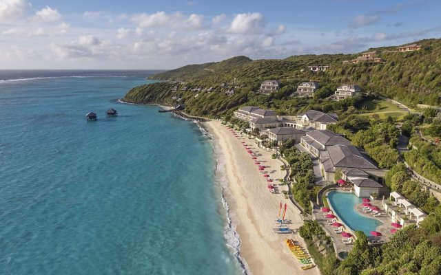 Canouan Resort At Carenage Bay - The Grenadines