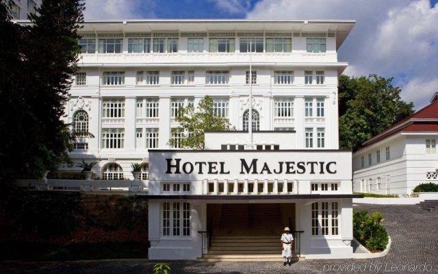 The Majestic Hotel Kuala Lumpur, Autograph Collection
