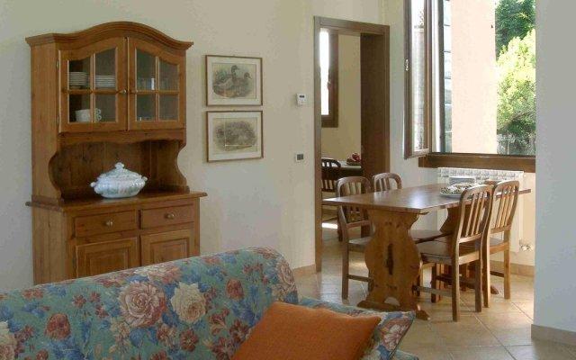 Отель Agriturismo Ca' Bonelli Порто-Толле комната для гостей
