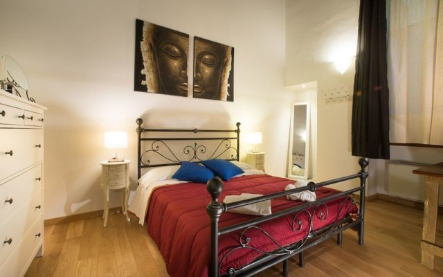 Отель Monalda 2 - Keys Of Italy комната для гостей