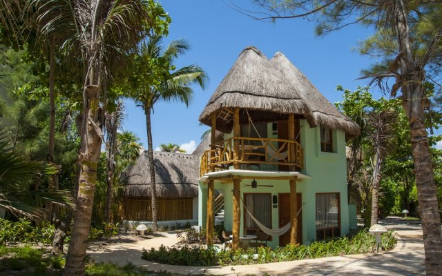 Mahekal Beach Front Resort & Spa