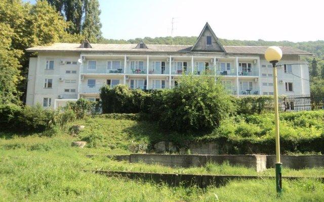 Гостиница Находка в Сочи отзывы, цены и фото номеров - забронировать гостиницу Находка онлайн вид на фасад