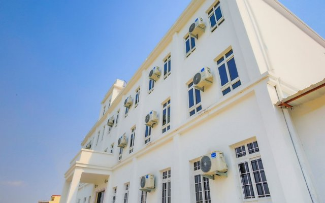 Отель Lacoul Inn Непал, Сиддхартханагар - отзывы, цены и фото номеров - забронировать отель Lacoul Inn онлайн вид на фасад