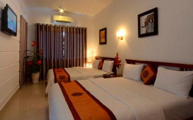 Отель Hanh Dat Hotel Вьетнам, Хюэ - отзывы, цены и фото номеров - забронировать отель Hanh Dat Hotel онлайн