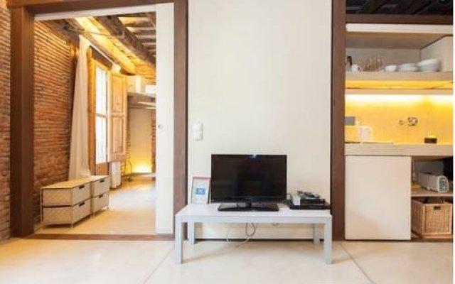 Отель Casa De L' Argent комната для гостей