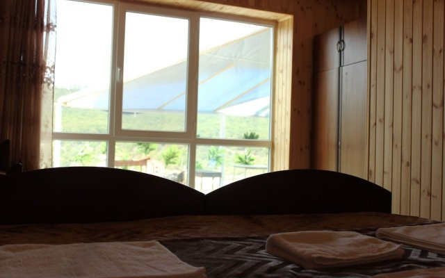 Отель Guba Panoramic Villa Азербайджан, Куба - отзывы, цены и фото номеров - забронировать отель Guba Panoramic Villa онлайн