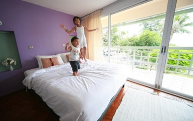 Отель Chomview Residence комната для гостей