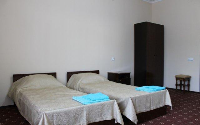 Viktoriya Hotel