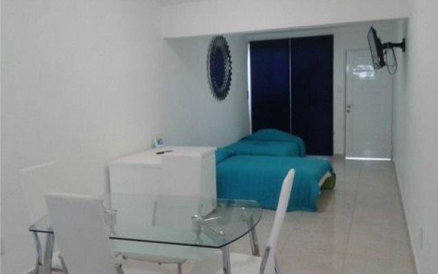 Отель Departamentos Villas Capdeviel Мексика, Канкун - отзывы, цены и фото номеров - забронировать отель Departamentos Villas Capdeviel онлайн комната для гостей