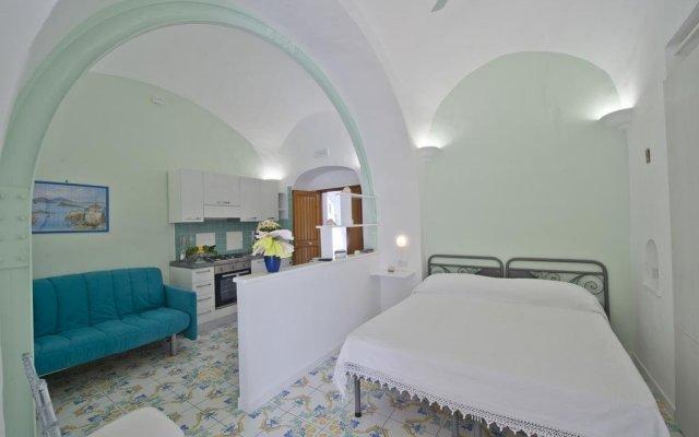 Отель Relais San Basilio Convento Италия, Амальфи - отзывы, цены и фото номеров - забронировать отель Relais San Basilio Convento онлайн комната для гостей