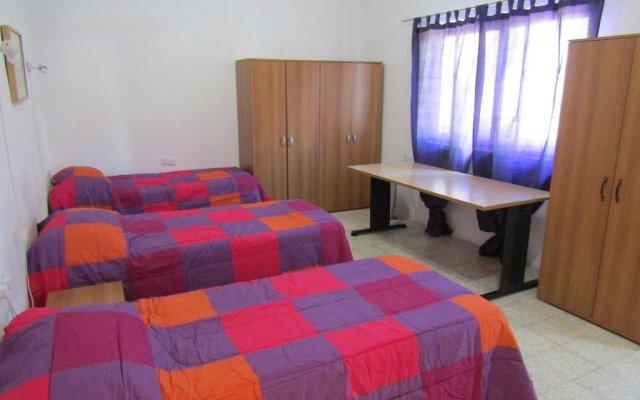 Отель Villa Belview Сан Джулианс комната для гостей