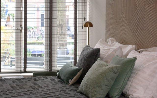 Отель Villa360 Нидерланды, Амстердам - отзывы, цены и фото номеров - забронировать отель Villa360 онлайн