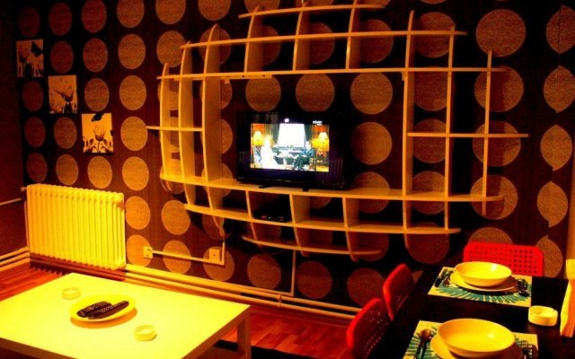Konukevim Bayindir Studio Турция, Анкара - отзывы, цены и фото номеров - забронировать отель Konukevim Bayindir Studio онлайн удобства в номере