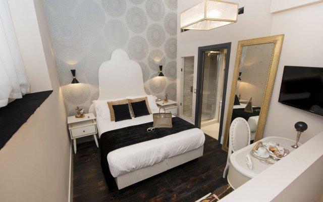 Отель HT6 Hotel Roma Италия, Рим - отзывы, цены и фото номеров - забронировать отель HT6 Hotel Roma онлайн комната для гостей