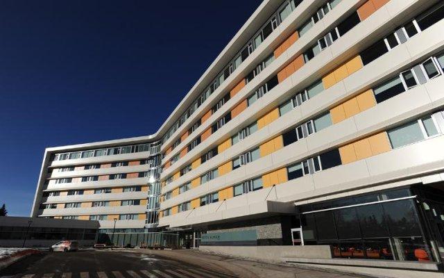 University of Calgary Accommodations & Events