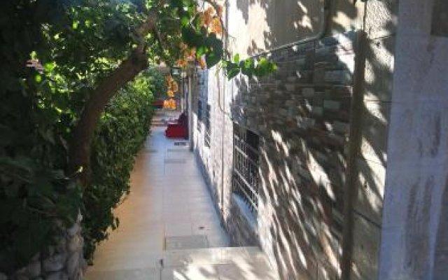 Отель Tell Madaba Иордания, Мадаба - отзывы, цены и фото номеров - забронировать отель Tell Madaba онлайн вид на фасад
