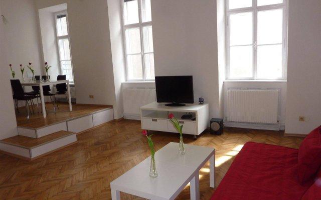 Отель Vereinsgasse 9 Австрия, Вена - отзывы, цены и фото номеров - забронировать отель Vereinsgasse 9 онлайн комната для гостей