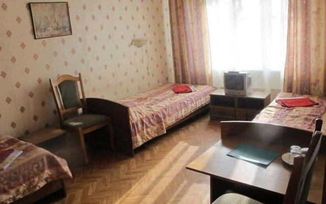 Гостиница Уралочка