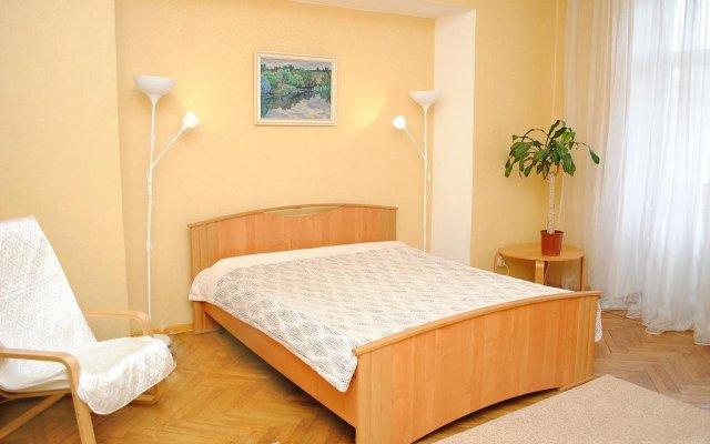 Гостиница Expert-City Kutuzovsky 33 в Москве отзывы, цены и фото номеров - забронировать гостиницу Expert-City Kutuzovsky 33 онлайн Москва комната для гостей