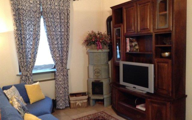 Отель Relais du Berger Грессан комната для гостей
