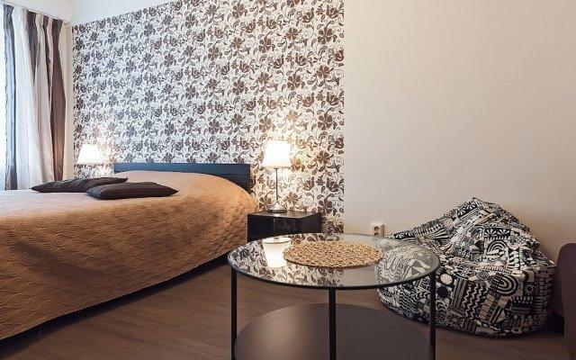 Гостиница City of Rivers Zvezda в Санкт-Петербурге отзывы, цены и фото номеров - забронировать гостиницу City of Rivers Zvezda онлайн Санкт-Петербург комната для гостей