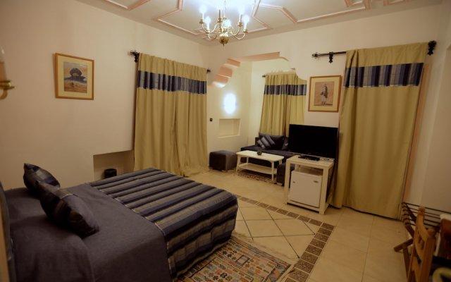 Отель Le Tinsouline Марокко, Загора - отзывы, цены и фото номеров - забронировать отель Le Tinsouline онлайн комната для гостей