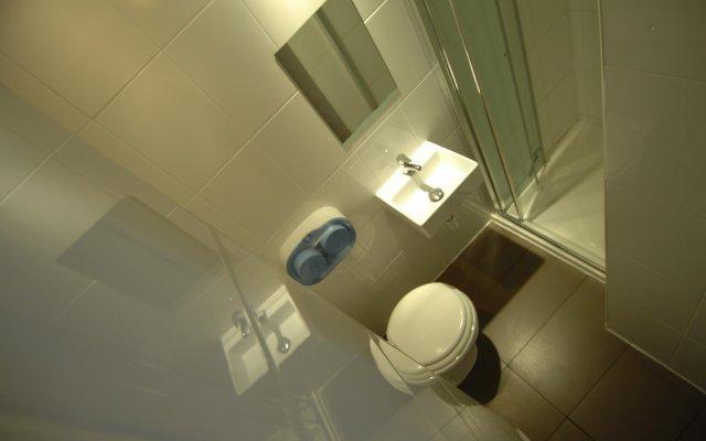 Отель Barkston Rooms Earl's Court (formerly Londonears Hostel) Великобритания, Лондон - 5 отзывов об отеле, цены и фото номеров - забронировать отель Barkston Rooms Earl's Court (formerly Londonears Hostel) онлайн интерьер отеля