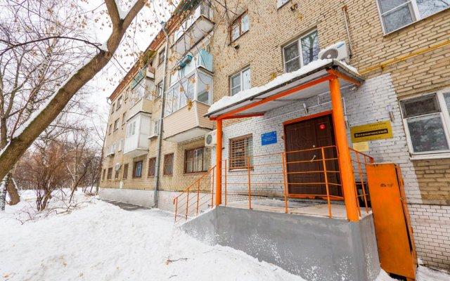 Гостиница «Че» в Москве 7 отзывов об отеле, цены и фото номеров - забронировать гостиницу «Че» онлайн Москва вид на фасад