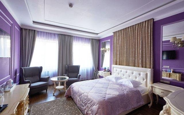 Мини-отель Таёжный комната для гостей