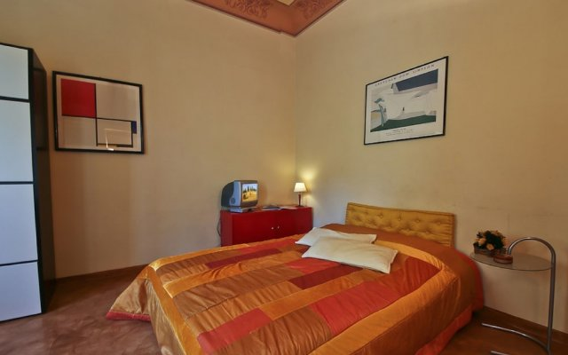 Отель Laura Studio Италия, Флоренция - отзывы, цены и фото номеров - забронировать отель Laura Studio онлайн комната для гостей