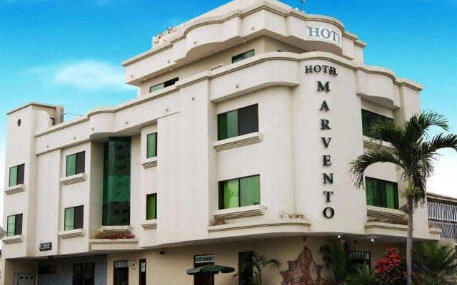 Hotel Marvento Uno